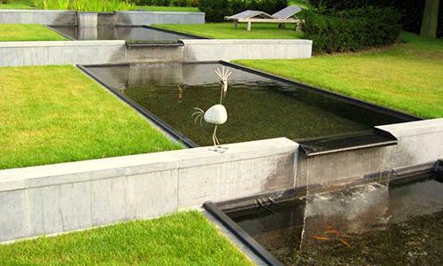 Membrane EPDM box welded pentru oglinzi de apa sau piscine