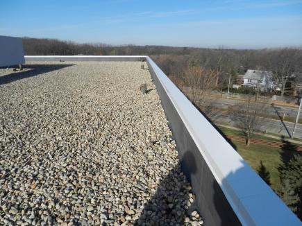 membrane epdm pentru terase lestat